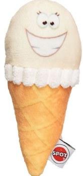 Ice Cream Cone Toy-Med