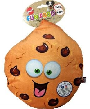 Jumbo Cookie Toy - 11in