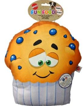 Jumbo Muffin Toy - 11in