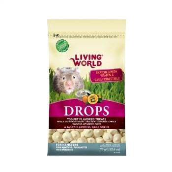 LW Hamster Drops Yogurt 2.6oz.
