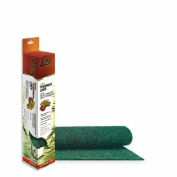 Terrarium Liner Green 15/20Gal