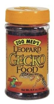 Leopard Gecko Food .4 oz