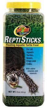 Reptisticks Floating 9 oz