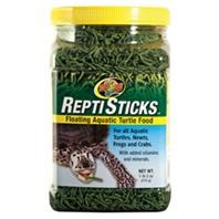 Reptisticks Floating 1.2 Lbs