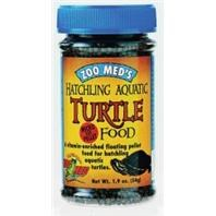 Aqua Turtle Food 1.9OZ