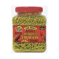 Adult Beard Dragon Food 10oz