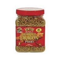 Adult Bearded Dragon Food 20oz