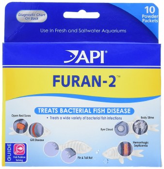 Furan 2 Powder Pack