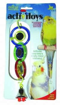 Triple Mirror Toy