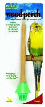 JW Wood Perch Small