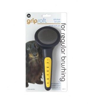 Grip Soft Sm Slicker Soft Pin