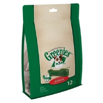 Greenies Treat 12oz Regular