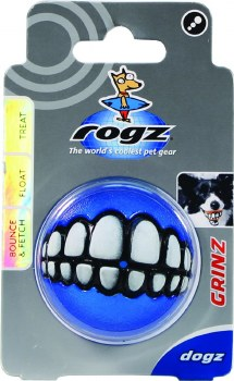 Grinz Small 2 Inch Treat Ball