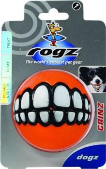 Grinz Treat Ball 3in
