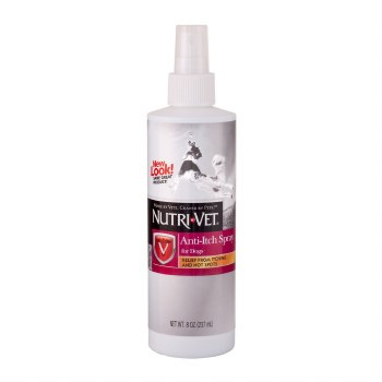 Anti Itch Spray 8 oz