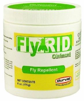 Fly Rid Ointment 6 oz