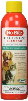 No Bite Shampoo 6 oz