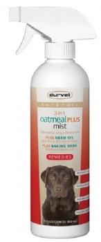 Natural Oatmeal Plus Mist 17oz