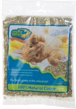 Cosmic Catnip 1/2 oz Bag