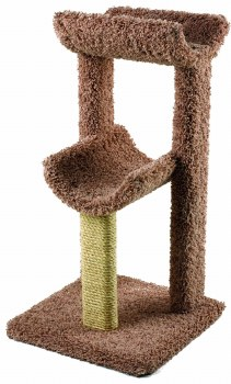 Kitty Tower Scratcher Small