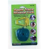 Apple Mineral w/Holder