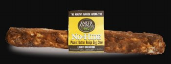 No Hide Peanut Butter 11 Inch