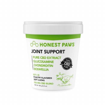Joint Support - CBD Soft Chews