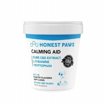 Calming Aid - CBD Soft Chews
