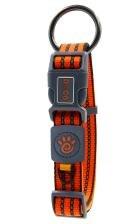 VARIO O-Ring Collar Med Orange