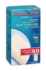 AquaClear Foam Insert 50