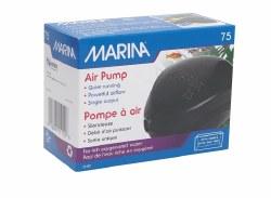 Marina 75 Air Pump 25 Gal
