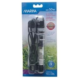 Marina Sub Heater 50W 6in.