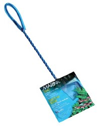 Marina Fish Net Blue 7.5 cm