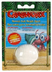 Hermit Crab Health Block