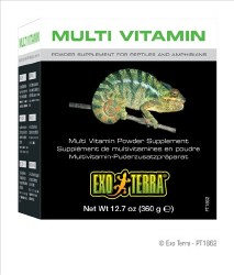 Multi Vitamin PowderSupplement