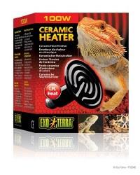 Ceramic Heater 100w