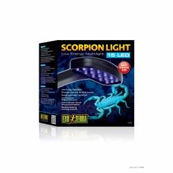 Scorpion Light, 15 LED