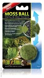 MossBall Clarity-Odour Control
