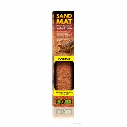Sand Mat Mini 11x11in.