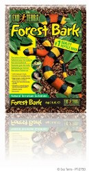 Exo Terra Forest Bark 4qt.
