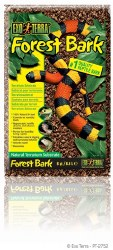 Exo Terra Forest Bark 8qt.