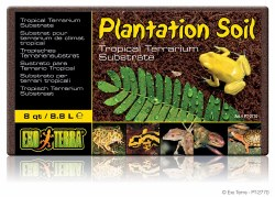 Plantation Soil 8qt