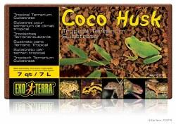 Coco Husk 7qt