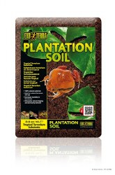 Plantation Soil 3.6 qt Bag