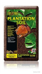 Plantation Soil 7.2qt Bag