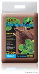 Riverbed Sand Brown 10lb