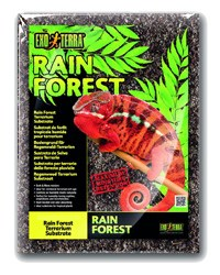 Rain Forest Substrate 4qt