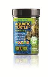 Turtle Hatchling Floating 0.8z