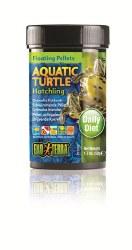 Turtle Hatchling Floating 1.7z