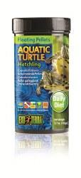 Turtle Hatchling Floating 3.7z
